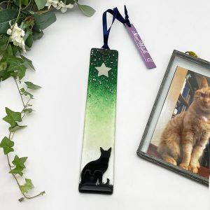 Cat Starwish Stick