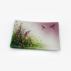 Summer Meadow Soap Dish