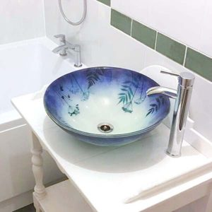 Hedgerow Sink