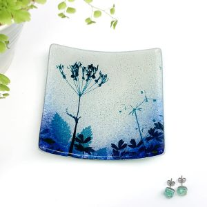 Hedgerow Square Dish