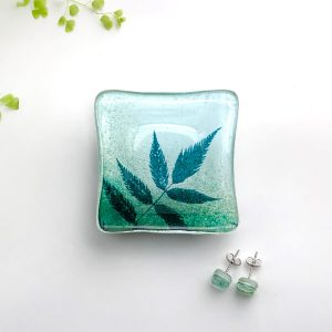 Hedgerow Earring Dish