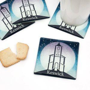 Keswick Coaster