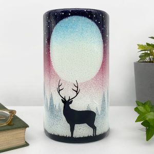 Stag Curve