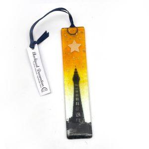Blackpool Tower Starwish Stick