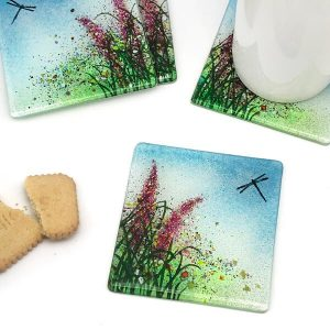 Summer Meadow Coaster