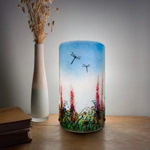 Summer Meadow Lamp