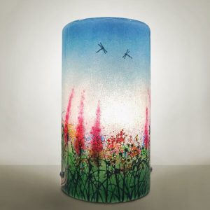 Summer Meadow Lamp