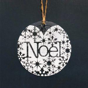 Winter Decoration Noel