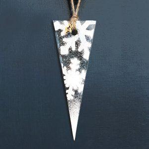 Winter Decoration Snowflake