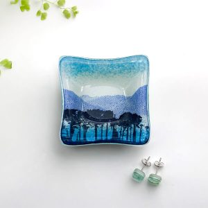 Buttermere Earring Dish
